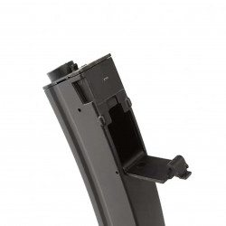 LDT MP5 nylon mag