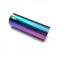 80% colorful cylinder