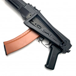 Metal buttstock for AKA Alpha King AK74M AK74MS AK0105