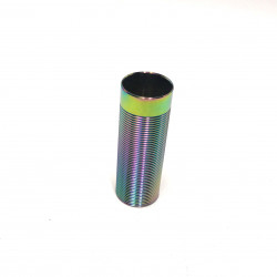 New upgrade colorful cylinder 72mm length