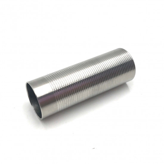 Stainless steel full cylinder