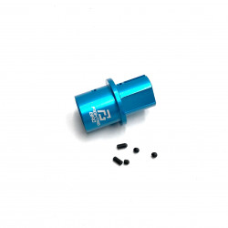 FB gearbox T piece adaptor