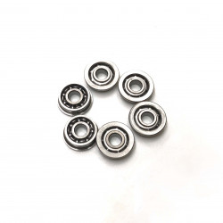 FB 8mm bearing set