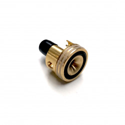 JM brass cylinder head and nozzle