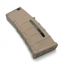 Jingji SLR one piece general mag tan color