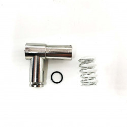 LDT HK416 MP5 stainless steel T piece (without barrel )