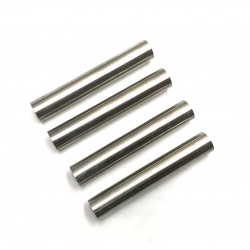 Sweetheart stainless steel hop up set 4 pieces one set