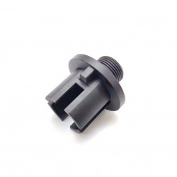 T piece adaptor for gen 9 and Slr receiver